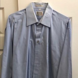 4550eba1 Rossini. Dress shirt lone sleeves
